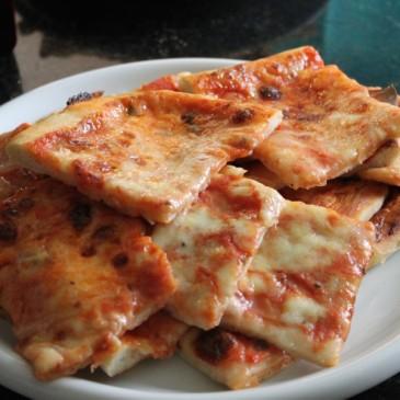"""""""Pizza e Gelati"""""""