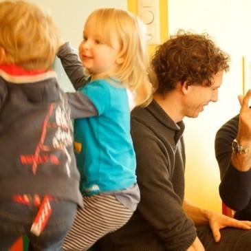 OASE Kinderhüeti / OASE Vater-Kind Treff