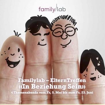 """Familylab – """"Die Kraft der Integrität"""""""