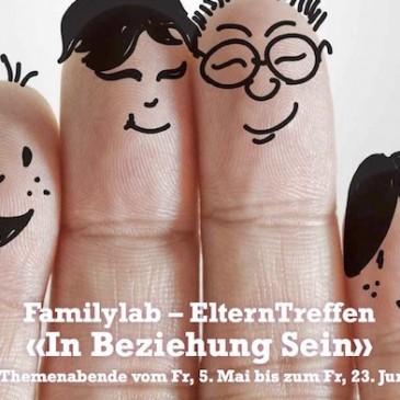 """Familylab – """"Aggression: Warum sie notwendig ist"""""""