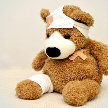 Notfälle bei Kleinkinder – Neuer Kurs am 27. November in der OASE