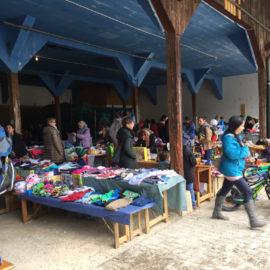 Absage 3. OASE Kinderartikel-Flohmarkt – Mi, 29.04.2020 im Badhof…