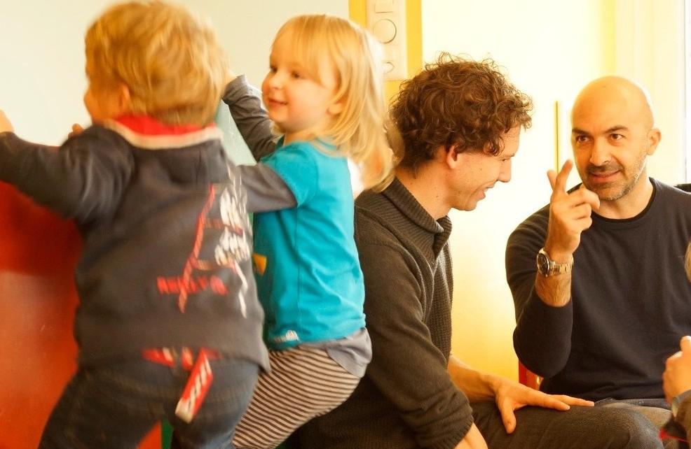 OASE Kinderhüeti / OASE Vater-Kind Treff - OASE Arlesheim